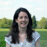 Dr Claire Carvell. © Centre for Ecology & Hydrology